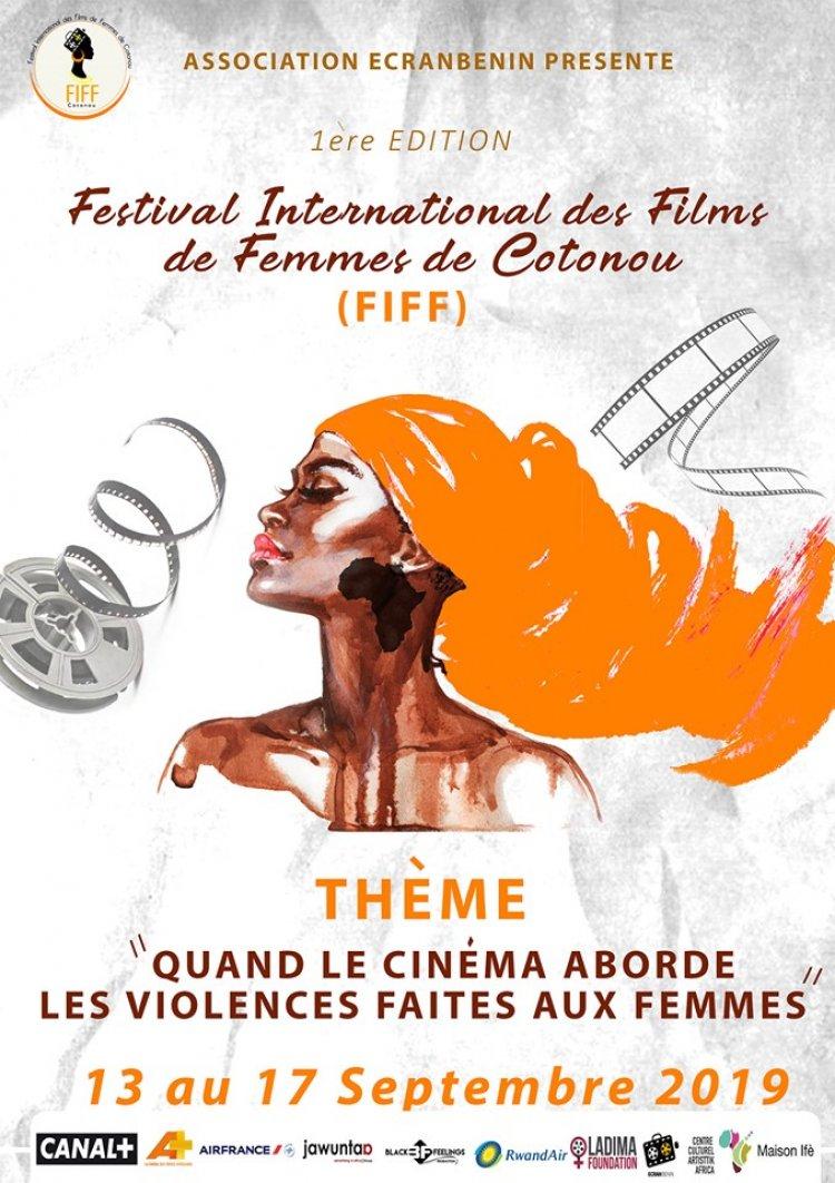 La première édition du Festival International des Films de Femmes de Cotonou (FIFF)