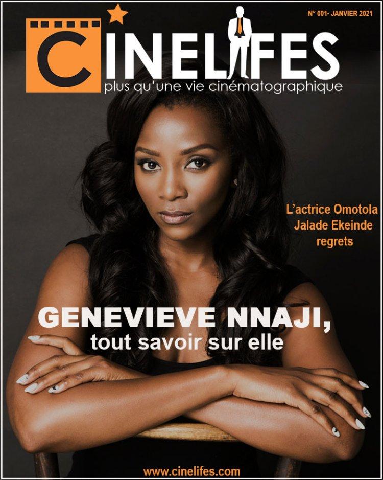 Nollywood: Genevieve Nnaji, tout savoir sur elle