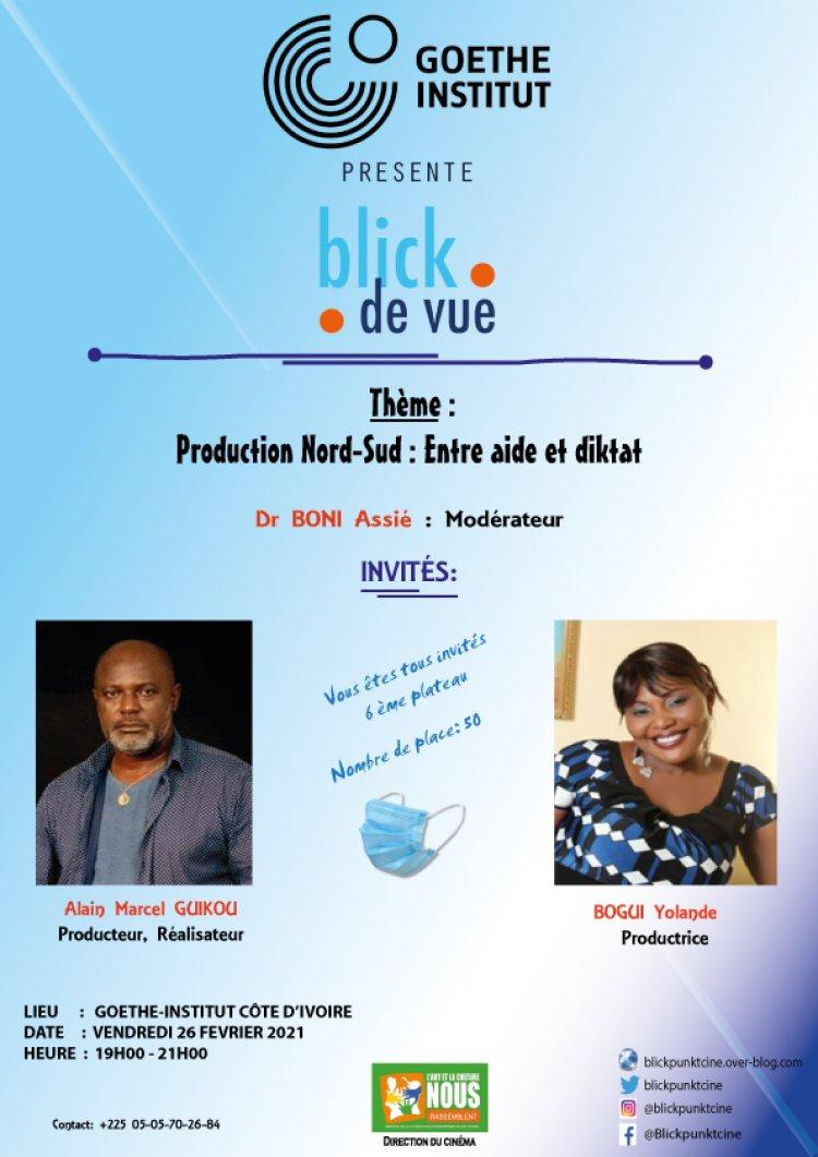 Côte d'Ivoire : Amélioration des Productions « Deux experts en parlent »