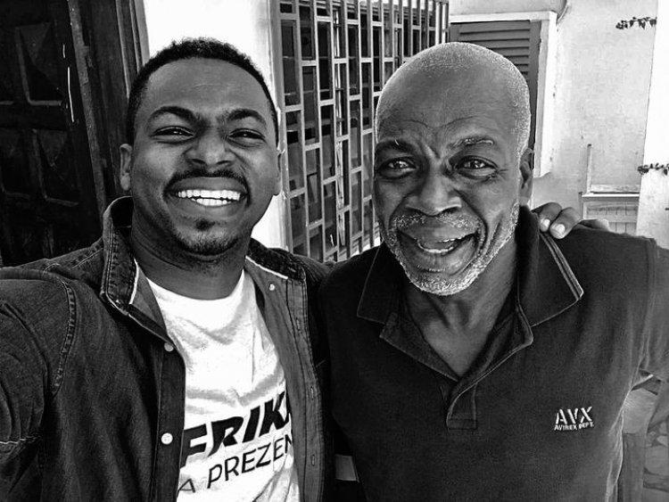Togo : L'acteur Juio Teko en deuil