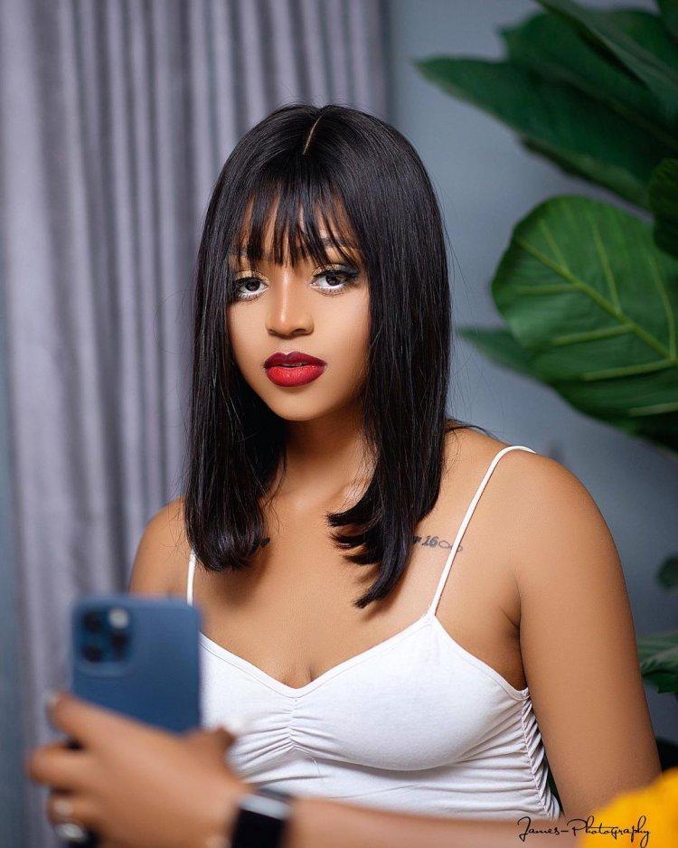 Nollywood :  Ils ont dit que j'avais beaucoup changé mais... - Regina Daniels