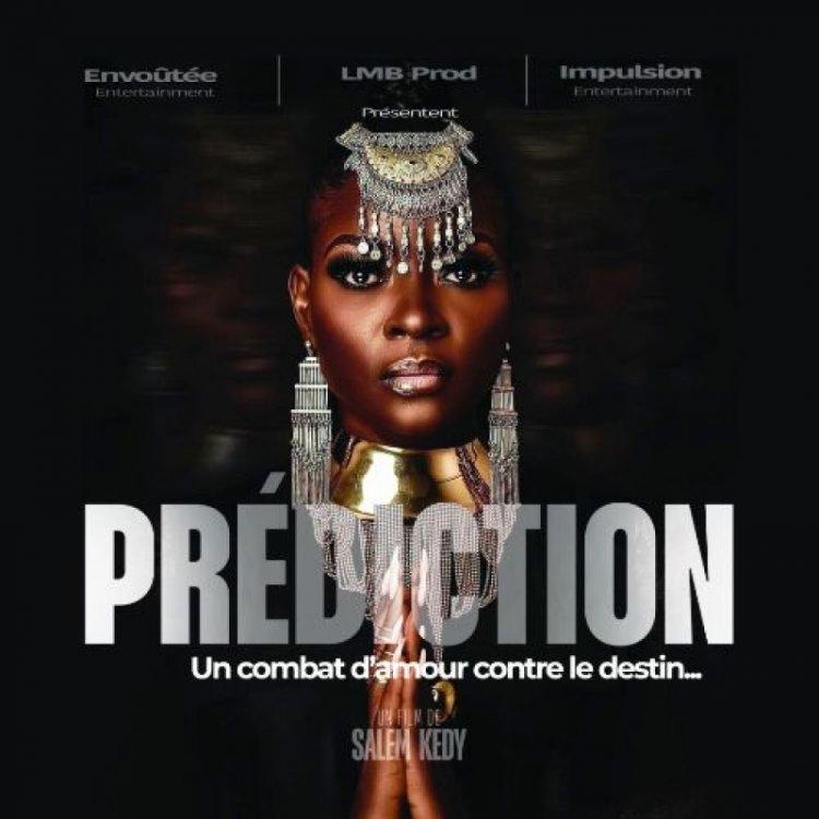 Le réalisateur camerounais Salem Kedy annonce son nouveau film «Prédiction»